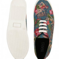 Koovs: Upto 70% OFF on Men's Casual Shoes !