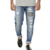 Koovs: Upto 60% OFF on Men's Jeans !