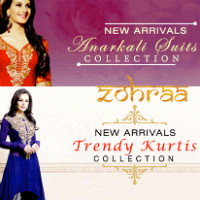 Mobikwik: Get 10% Cashback off Zohraa Orders Site-Wide
