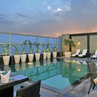 Nearbuy: Get 47% off Stay for 2 in a Choice of Rooms with Meals at Country Inn & Suites By Carlson Gurgaon