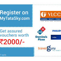 Get FREE Vouchers worth ₹ 2,000 off ALL Orders Site-Wide for New Customers