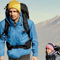 Adidas India: Upto 70% OFF on Men's Outdoor Orders