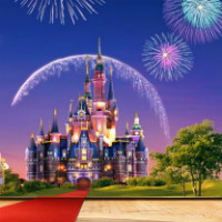 Ctrip: Starting at $ 43 off Shanghai Disneyland Tickets Bookings Orders