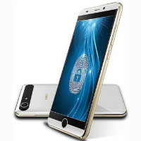 Get 25% off Intex Aqua View Dual Sim 4G Smartphone Orders