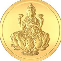 Bluestone: From ₹ 7,276 on 24Kt Gold Coins Orders