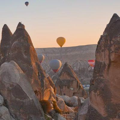 Booking.com: Explore Popular Hotels in Turkey !