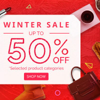 FreshMenu: Upto 50% OFF on Winter Sale Orders Site-Wide