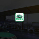 Mobikwik: 15% Cashback OFF on Meru Cabs Orders