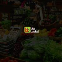 Mobikwik: 10% Cashback OFF on Big Basket Orders for NEW Customers