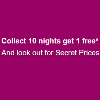 Hotels.com: 1 Night FREE on ALL 10+ Nights Bookings Orders Site-Wide