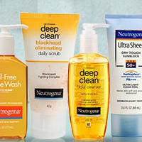 Nykaa: Flat 20% OFF on Neutrogena Orders