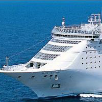 Musafir: Starting at ₹ 62,300 on Cruise Holiday Bookings