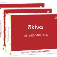 Flat 50% OFF on Akiva-Ayurvedic Shots Orders