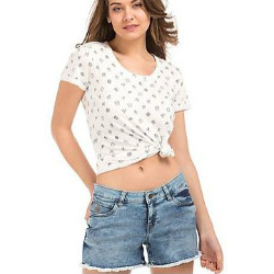 NNNOW: Upto 50% OFF on Women's T-Shirts !