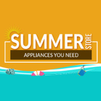 Upto 40% OFF on Summer Appliances You Need Orders