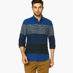 Max Fashion: Upto 40% OFF on Men's Tops Orders