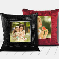 Printvenue: FREE Shipping + Upto 36% OFF on Cushion & Pillows Orders