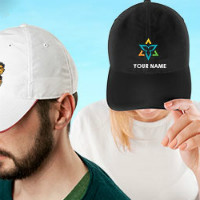 Printvenue: Flat ₹ 90 OFF on Embroidered Caps Orders