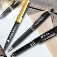 Printvenue: Upto 25% OFF on Engraved Pens Orders