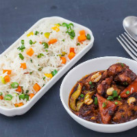 FreshMenu: Flat 25% OFF on Black Bean Chicken Orders