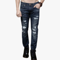 Jabong: Upto 75% OFF on Men's Jeans Orders