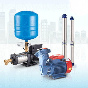 Industry Buying: Upto 30% OFF on Crompton Pumps Orders