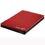 Flat 65% OFF on Seagate 2TB BackUp Plus (Red)