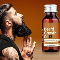 Upto 50% OFF on Complete Beard Care Orders