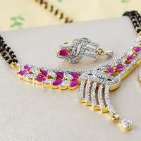 Flat 50% OFF on Women's Mangalsutra's