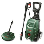 41% OFF on Bosch 1500W High Pressure Washer Orders