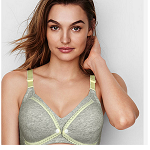 Flat ₹ 1,299 on 2 Nursing Bra's Orders