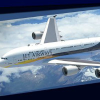 Make My Trip MMT: Upto 20% OFF on Première / Economy Jet Airways Flight Bookings