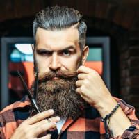 Flat ₹ 650 on Beard & Mustache Wax Orders