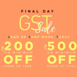 Jabong: Upto 75% OFF on June Steal Promotion Highlights