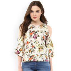 Myntra: Flat 60% OFF on Select Shirts, Tops, Sarees, Kurtas, Dresses, Shoes & Trousers Orders