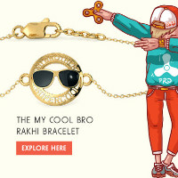 From ₹ 5,786 on Quirky Rakhi Collection Orders