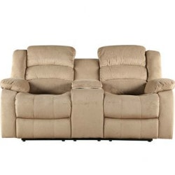 Upto 60% OFF on Recliners Orders