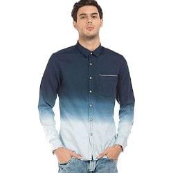 NNNOW: Flat 50% - 70% OFF on Stylish Shirts SALE