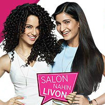 Nykaa: Upto 25% OFF on Livon Orders