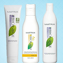 Nykaa: Upto 15% OFF on Matrix Orders