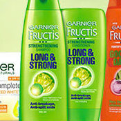 Nykaa: Upto 20% OFF on Garnier Orders