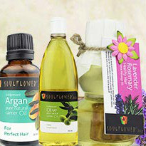 Nykaa: Upto 30% OFF on Soulflower Orders