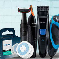 Nykaa: Upto 5% OFF on Philips Orders