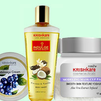 Nykaa: Flat 30% OFF on Krishkare Orders