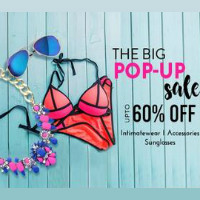 Nykaa: Upto 60% OFF on Intimate Wear & Accessories
