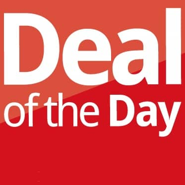 DEAL OF THE DAY: Upto 90% Off Selected Products