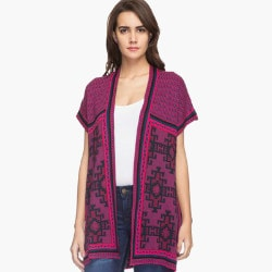 Shoppers Stop: Upto 80% OFF on Women's Jackets & Shrugs