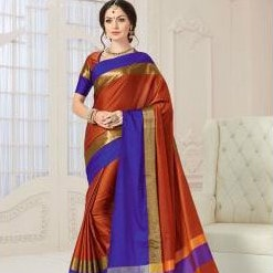 ShopClues: Upto 80% OFF on Women's Ethnic Sarees