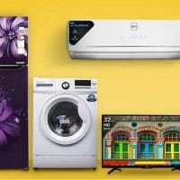 Upto 40% OFF on Home Electronics Sale