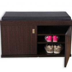 Upto 60% OFF on Door Shoe Rack Orders